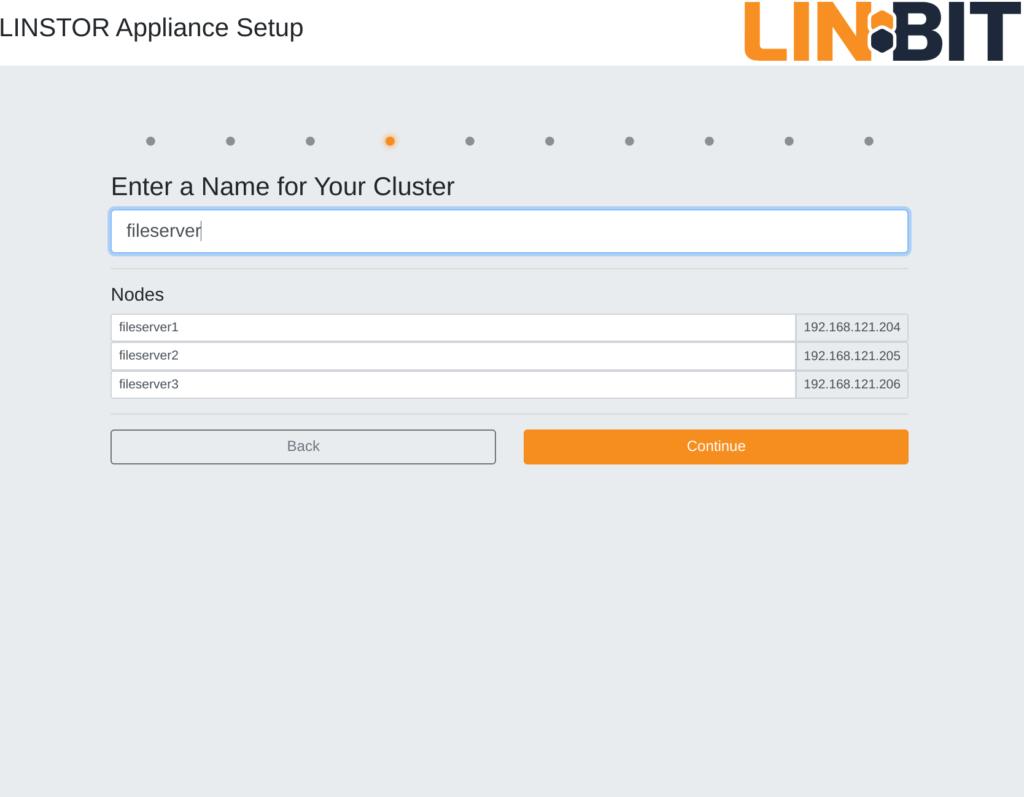 LINSTOR VSAN SDS For VMWare